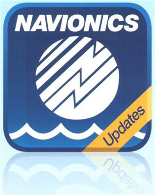 Navionics (Gold) Update card - SD/MSD format BLANK